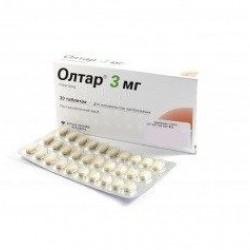 Олтар табл. 3 мг №30