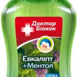 ОПОЛ.ДОКТ.БИОКОН ЭВК+МЕНТ300МЛ