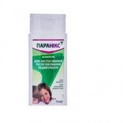Параникс шампунь противопедикулезный 100 мл