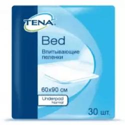 Пеленки Tena Bed Normal 60х90см N30 770038