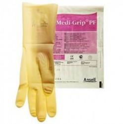 Перчатки хир.лат.непр.стер.р.7 Medi-Grip PF