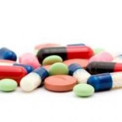 Септефрил табл. 0,2 мг №10