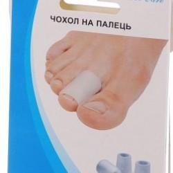 Чехол на палец SA-9016A, M