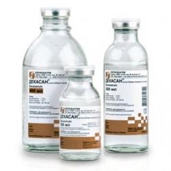 Декасан раствор 0,02% бутылка 400 мл