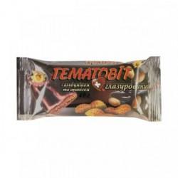 Гематовит с альбумином и арахисом (орех) 40 г глазированный