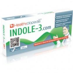 Индол-3 капсулы 500 мг №30
