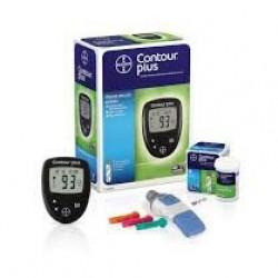 Система измерения уров.глюкоз.CONTOUR PLUS
