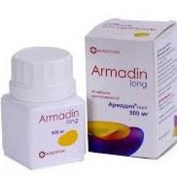 Армадин лонг табл. пролонг. 500 мг №40