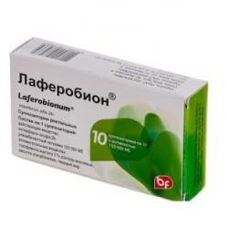 _ЛАФЕРОБИОН СУПП. 150000МЕ #10