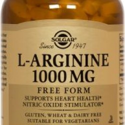 L-аргинин табл. 1000 мг №90