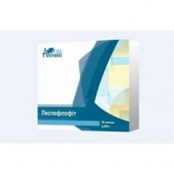 Леспефлофит капсулы 250 мг №30