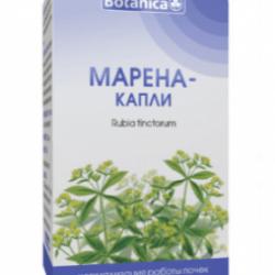 Марена-капли 50 мл