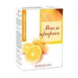 Масло эфирное апельсин 10 мл