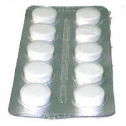 Метронидазол табл. 0.25 N10 (10х1)*